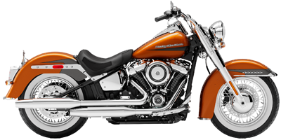 New Harley-Davidson Motorcycles at Southside Harley-Davidson