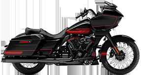 Shop CVO at Visalia Harley-Davidson