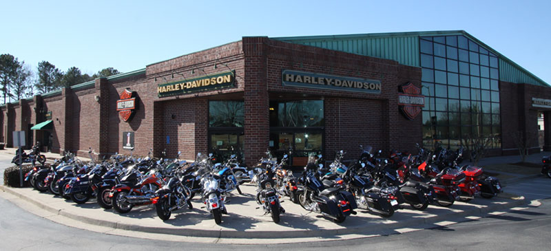 Visit Harley-Davidson of Atlanta in Lithia Springs, G.A.
