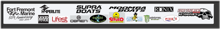 Wakeboard Tournament Sponsors