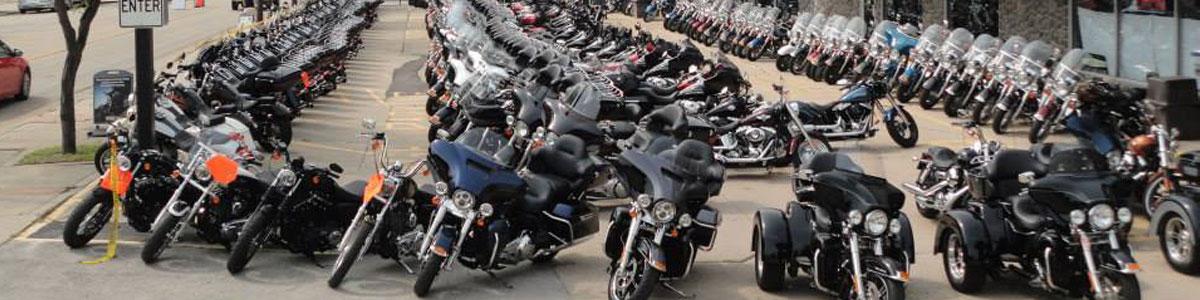 About Us Suburban Motors Harley-Davidson