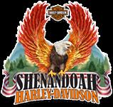 Shenandoah Harley-Davidson® in Staunton, Virginia