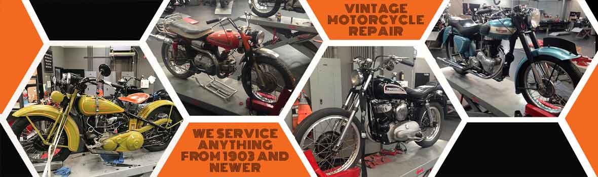 Vintage Repair