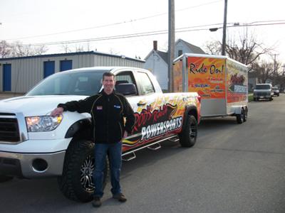 About Rod's Ride On Powersports in La Crosse, Wisconsin