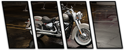 Featured Bike At Zylstra Harley-Davidson