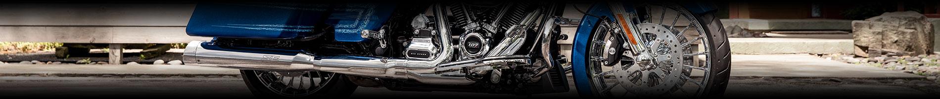 About Tripps Harley-Davidson