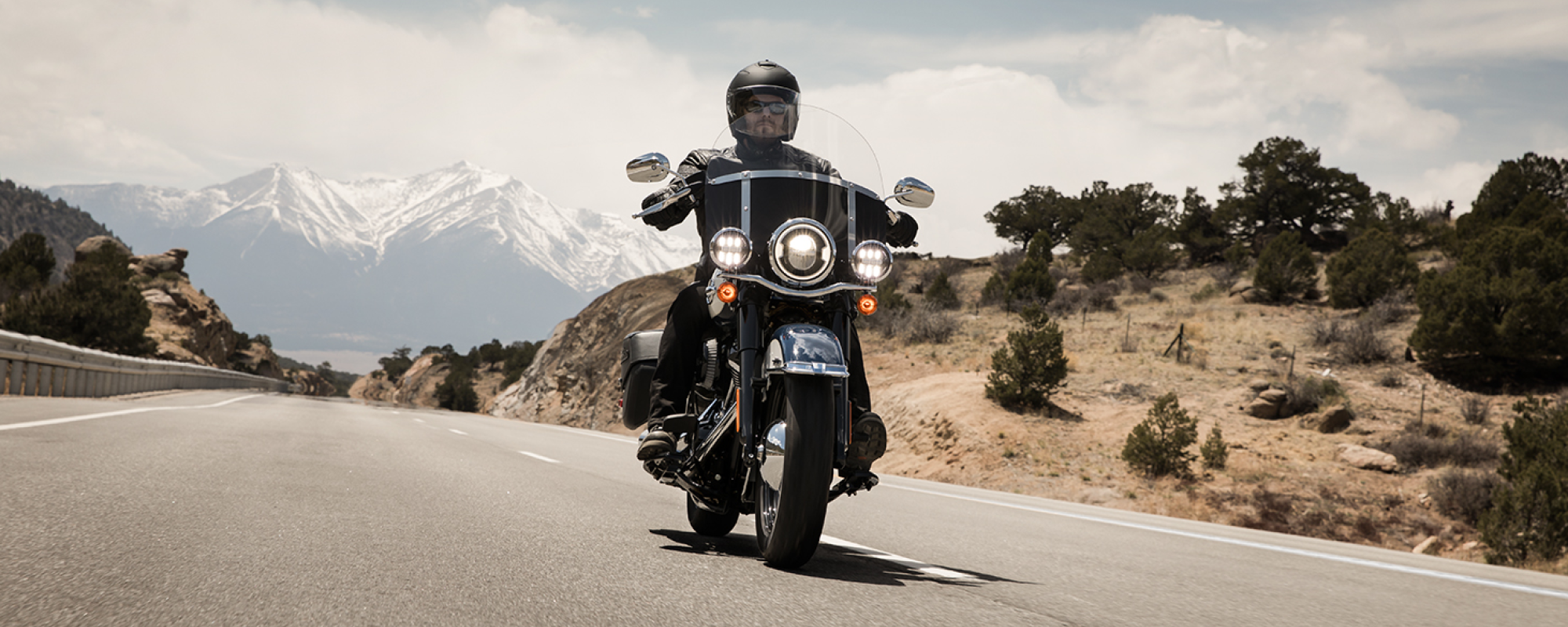 Get Approved for your Dream Bike at Harley-Davidson of Asheville