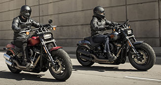 Shop Pre-Owned Inventory at Quaid Harley-Davidson