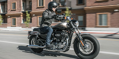 Shop Sportster Models At RG's Almost Heaven Harley-Davidson