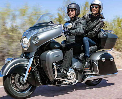 Shop Indian Motorcycle