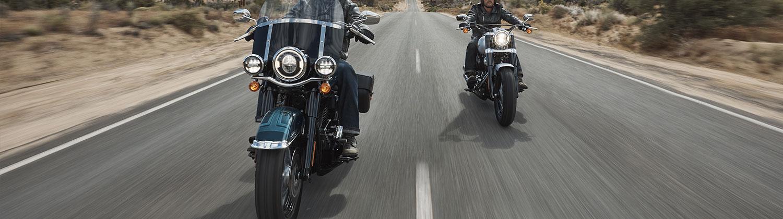 Get Insurance at Roughneck Harley-Davidson