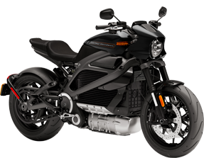 Shop Harley-Davidson Electric Inventory