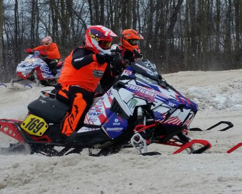 Fort Fremont Racing