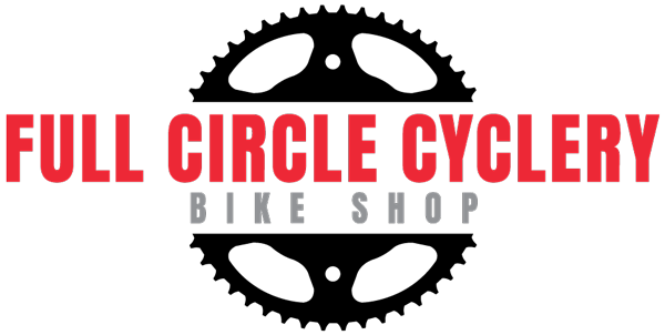 Full Circle Cyclery Bike Shop