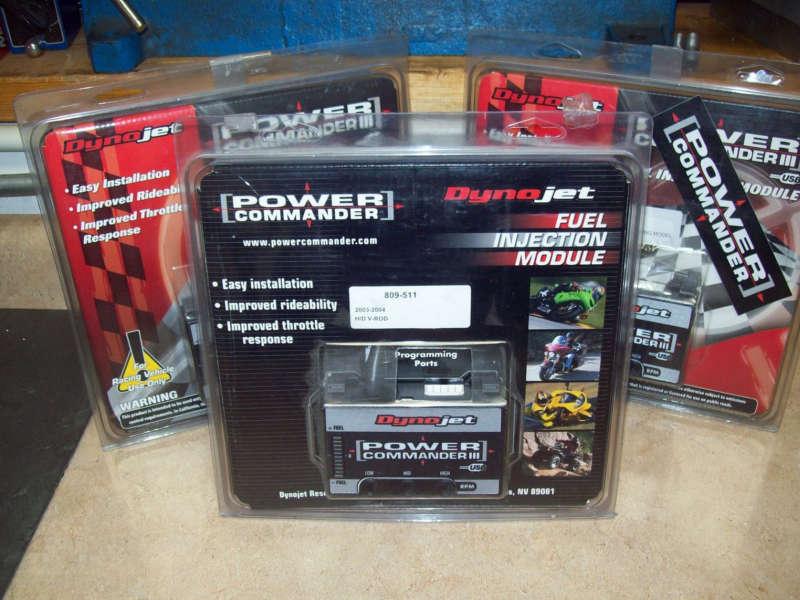 Harley-Davidson Fuel Injection Kit