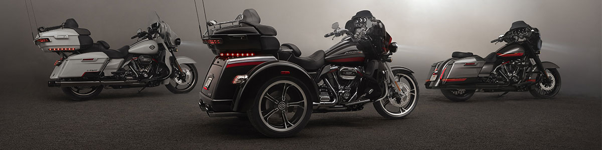 Harley-Davidson Service, Repair, and Maintenance
