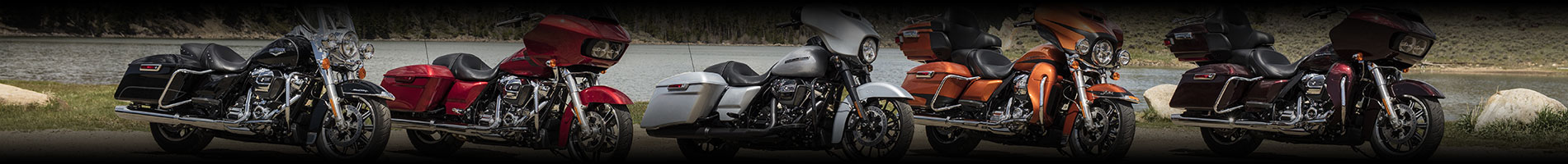 Finance A New Harley-Davidson Motorcycle