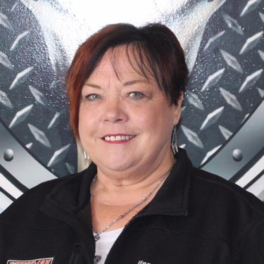 Staff At Stutsman Harley-Davidson