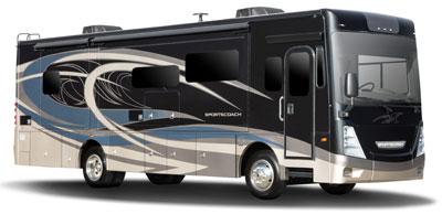 Prosser's RV Premium Outlet Motorhomes