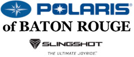 Polaris of Baton Rouge Logo