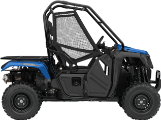 Shop UTVs at G&C Honda