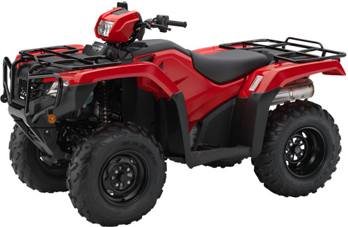 Shop ATVs at Southern Illinois Motorsports