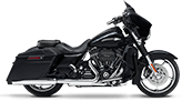 Harley Davidson CVO Models