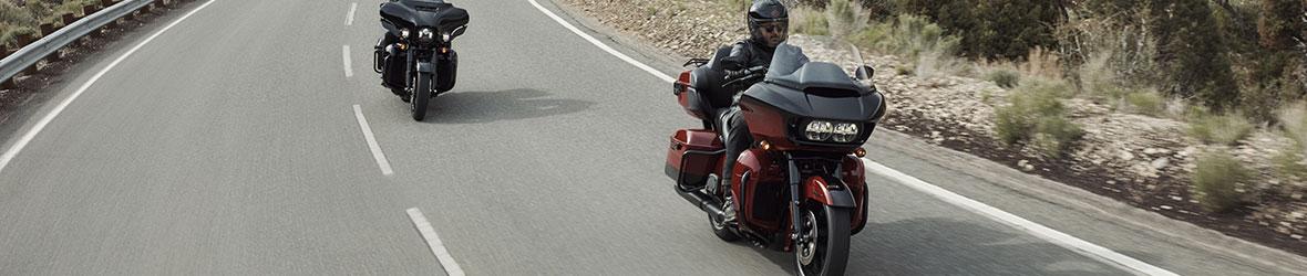 Contact Us at Hot Rod Harley-Davidson