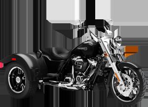 Harley-Davidson Trikes