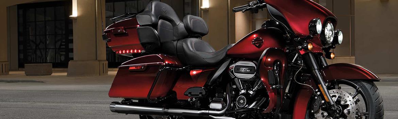 2018 Harley-Davidson® CVO-Limited for sale in Killer Creek Harley-Davidson®, Roswell, Georgia