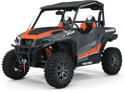 Shop UTVs at Cascade Motorsports