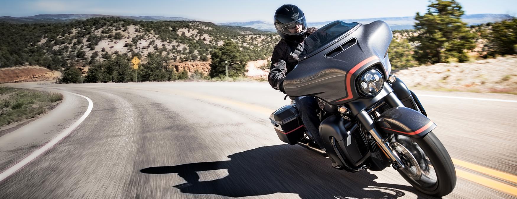 Store Promotions Killer Creek Harley-Davidson