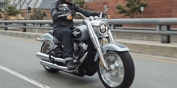 Shop Cruiser Models with Harley-Davidson of Waco
