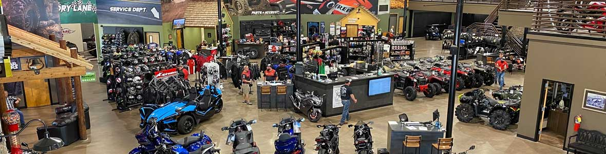 About us at Extreme Powersports in Columbus, GA