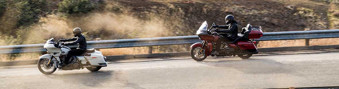 Contact Us at Adam Smith's Texarkana Harley-Davidson
