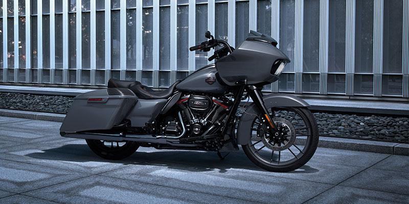 Harley Davidson CVO Motorcycles