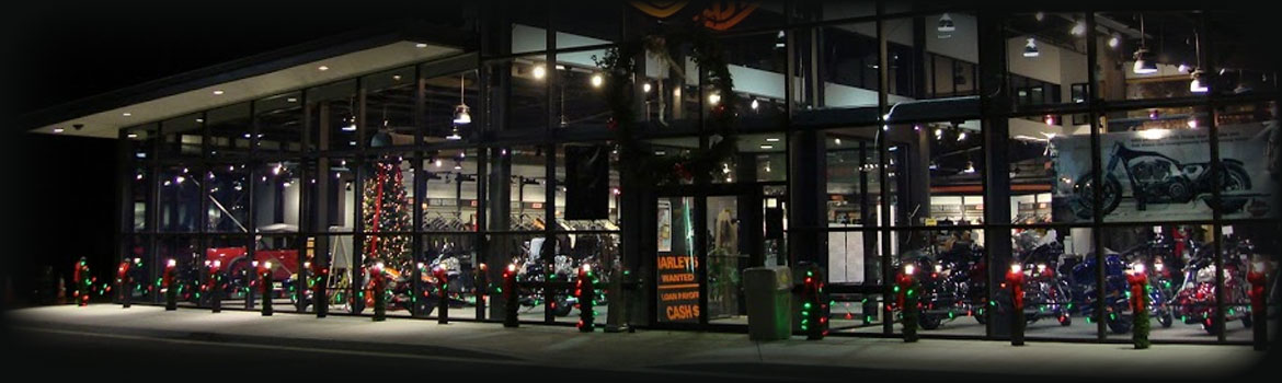 Blog for All American Harley-Davidson in Hughesville, MD