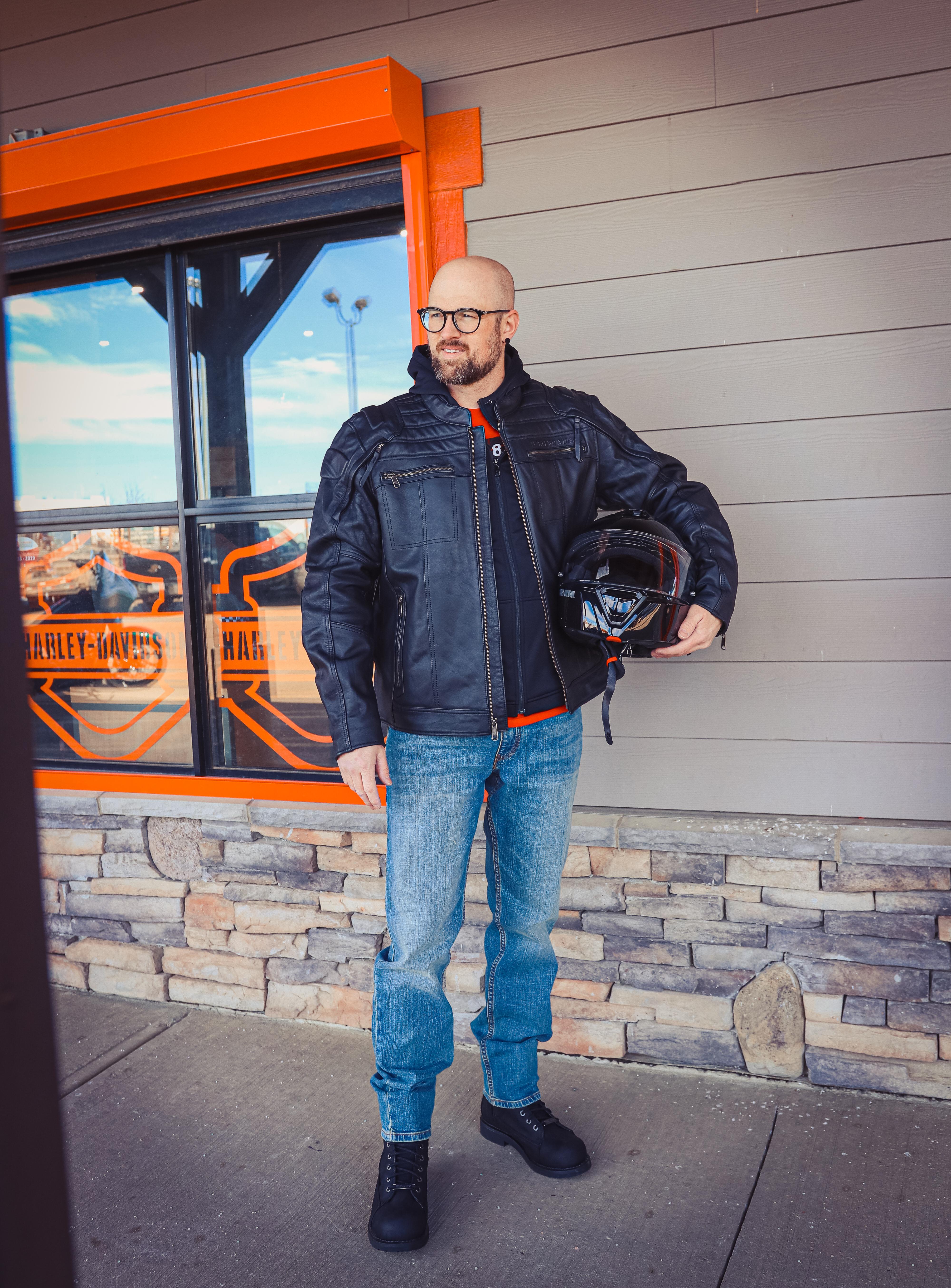 MotorClothes at Gasoline Alley Harley-Davidson