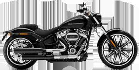 Shop Softail at Cannonball Harley-Davidson