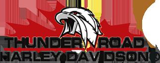 Thunder Road Harley-Davidson in Walpole Island, Ontario