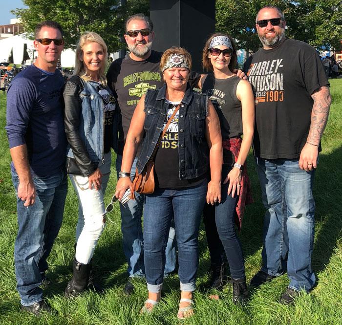 About Us at Bull Falls Harley-Davidson