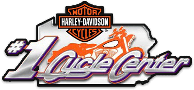 #1 Cycle Center Harley-Davidson