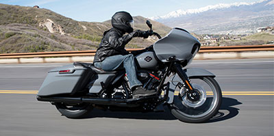 Shop CVO Models At RG's Almost Heaven Harley-Davidson