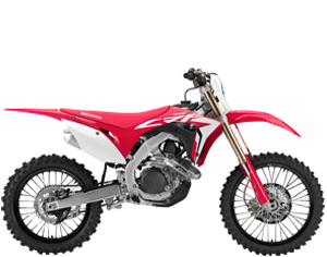 Offroad Dirt Inventory at Genthe Honda Powersports