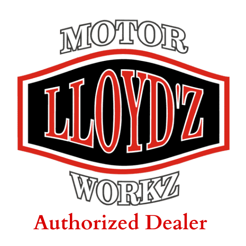 Lloyd'z Motor Workz Service at Indian Motorcycle of Northern Kentucy