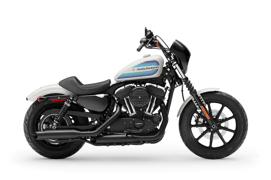 Harley-Davidson Sportster Inventory