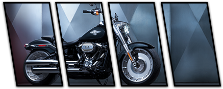 Parts And Accessories At Zylstra Harley-Davidson
