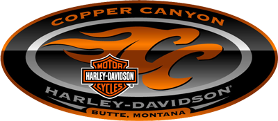 Shop at Copper Canyon Harley-Davidson