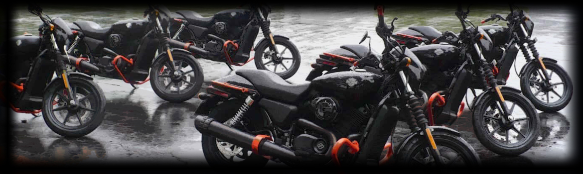 Learn to Ride at All-American Harley-Davidson