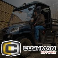 Cushman Inventory